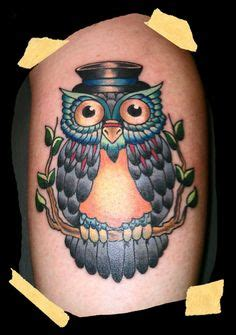 owl tattoo happy mouse trap cheese tattoo i make pretty tattoos
