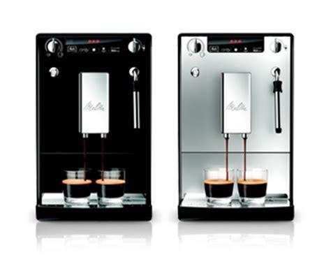 Kaffeevollautomat Melitta 825 melitta 174 caffeo 174 174 milk
