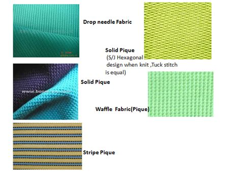 Material Names by Knit 2