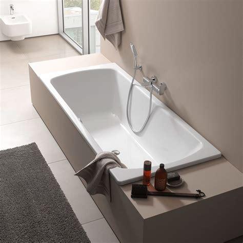 badewanne einbau laufen pro einbau badewanne 170 x 75 cm 2269500000401