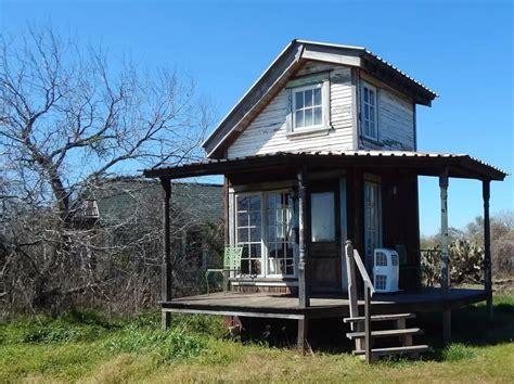 tiny houses texas the kidd tiny texas house