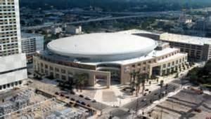 Toyota Center Dallas Capform Inc Dallas Based Your Service Concrete