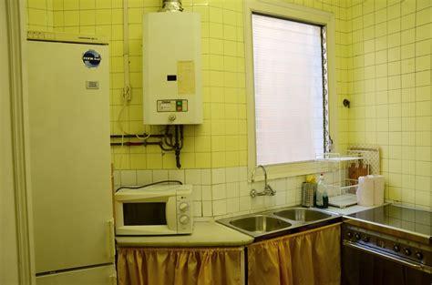alquilar habitacion barcelona piso compartido por habitaciones en barcelona zona sarri 225