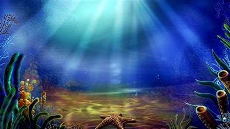 powerpoint themes underwater underwater backgrounds wallpaper cave