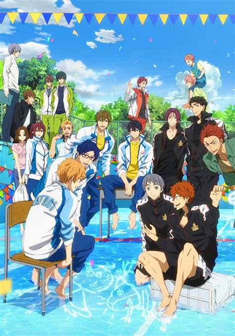 free take your marks anime animeclick it