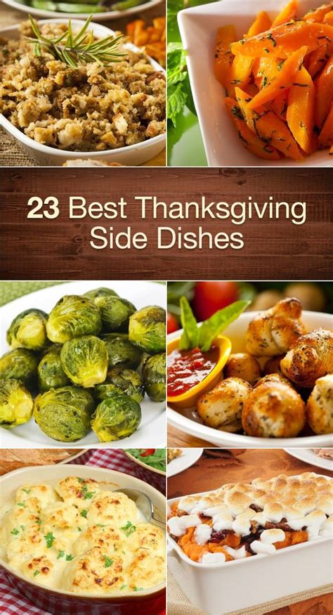 Best Thanksgiving Side Dishes | pinterest the world s catalog of ideas