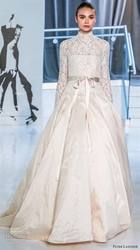 Wedding Dresses Ny by Langner 2018 Wedding Dresses New York