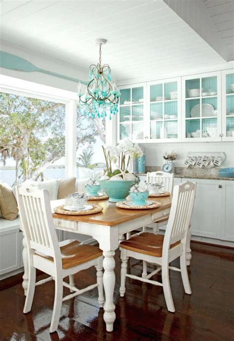 beachy dining room sets dining room beachy dining room set beach house home