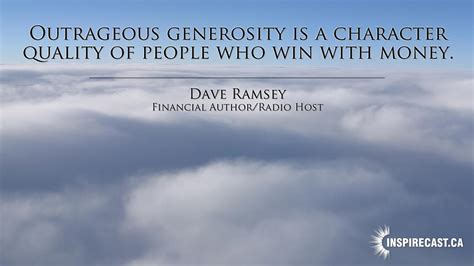 People Winning Money - outrageous generosity is inspirecast