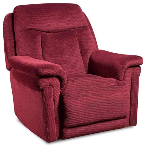 southern motion power recliner southern motion recliners masterpiece power headrest