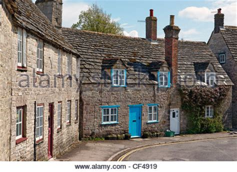 Cottages In Corfe Castle by Attractive Town House Cottage With Pretty Porch