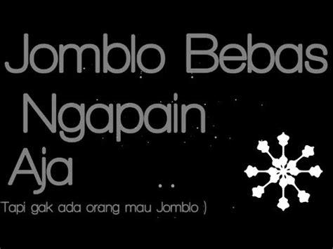status wa keren story wa jomblo malam minggu kekinian terbaru youtube