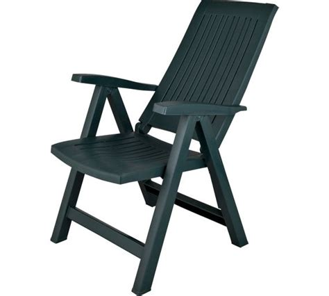 argos reclining garden chairs buy resin recliner chair green at argos co uk your