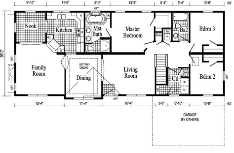simple house plans 3d cottage house plans