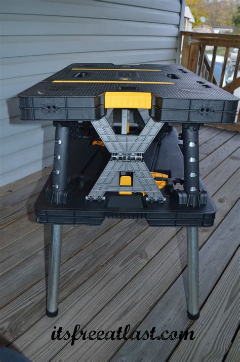 keter folding work bench review keter folding work table review giveaway mpmhgg ends