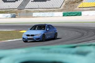 bmw performance center west driving school opening in