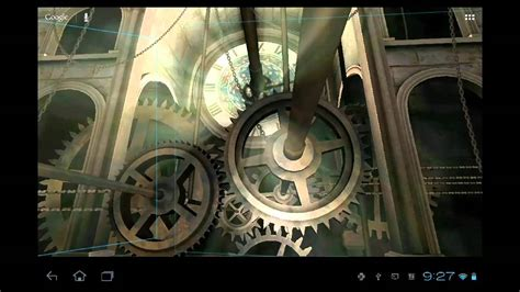 clock tower   wallpaper youtube