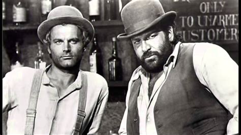 cowboy film trinity bud spencer terence hill bohnen spr 252 che youtube