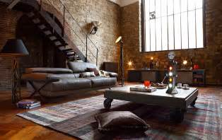 Loft Style House by Loft Small In Decozt Home Photo Gallery Decoration With