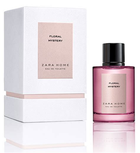Aftelier Perfumes Pink Lotus by Zara Home The Perfume Collection New Fragrances