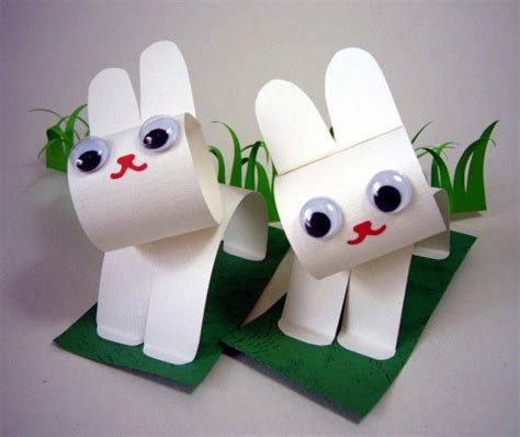 Easy Paper Craft For - best 25 easy paper crafts ideas on arts and