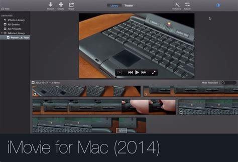 imovie tutorial deutsch 2014 imovie for mac tutorial 2014 best online short courses