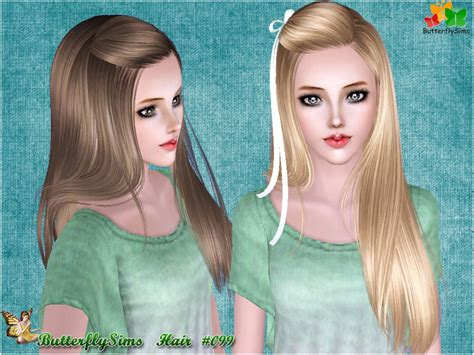 sims 3 custom content hair 301 moved permanently
