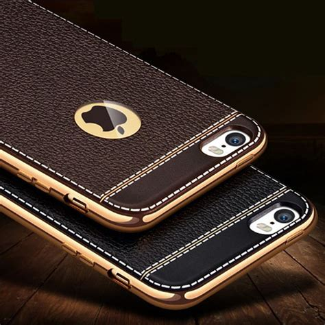 Leather Grid Luxury Litchi Tpu Iphone 6s Plus Soft Cover Casing 2126 best mobile phone bags cases images on mobile phones for iphone and i