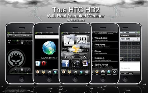 htc cydia themes top 6 iphone and ipod touch winterboard themes of may
