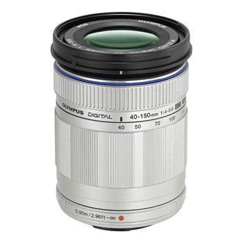 olympus m zuiko digital ed 40 150mm f 4 0 5 6 objektiivi