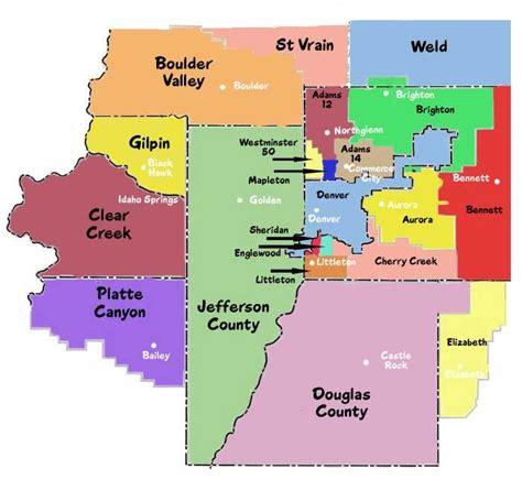 Brighton Area Schools Calendar School Calendars Greater Denver Area Schools