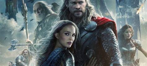 film thor the dark world full movie watch the first trailer for thor the dark world