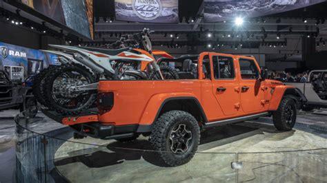 2020 Jeep Gladiator 2 Door by ジープ 新型 Gladiator La 2018 2020 公式デザイン画像集 Newcar Design