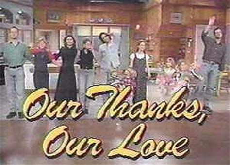 full house finale full house final episode sitcoms online photo galleries