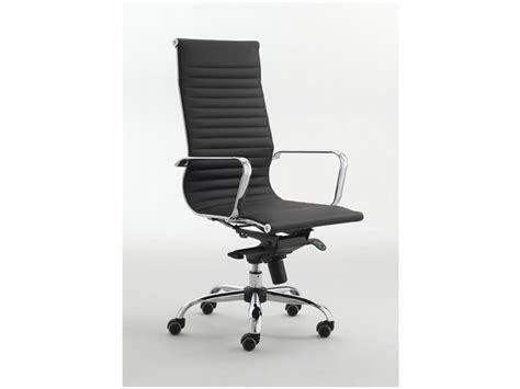 outlet della sedia sedia 919 ecopelle la seggiola in offerta outlet