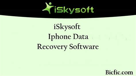 iphone data recovery full version iskysoft iphone data recovery 4 0 3 crack is here
