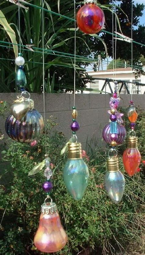 recycled tree decorations diy nail crafty decorations that will amaze you