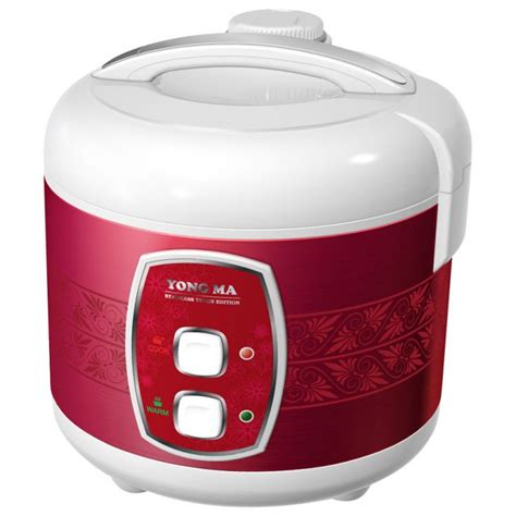 Yong Ma Rice Cooker 2 Lt jual rice cooker yong ma magic mc 4450 mc3150 2l harga murah awet tahan lama