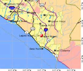 laguna niguel california ca 92677 profile population