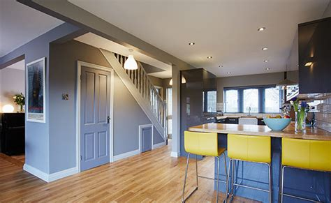 Interior Transformations by Home Renovations Shop Fitters Bray Building Services