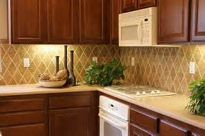 Plastic Kitchen Backsplash by Kitchen Backsplash Choices