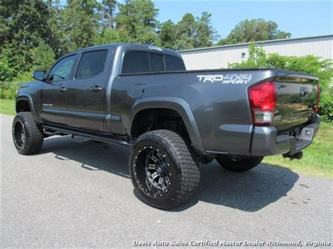 tacoma long bed toyota tacoma long bed toyota tacoma img new toyota
