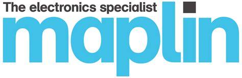 capacitors maplin file maplin electronics logo svg wikimedia commons
