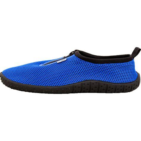 mens water shoes aqua socks slip on pool