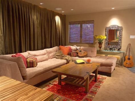 Space Living Room by Photo Page Hgtv