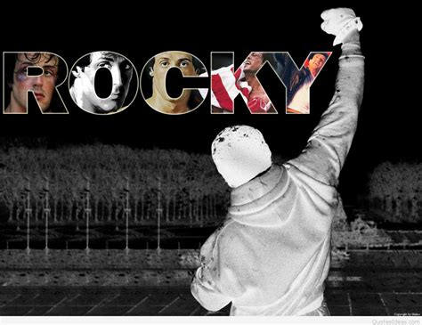 rocky wallpaper sylvester stallone rocky balboa quotes wallpapers hd