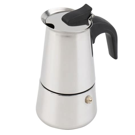 best coffee for moka pot 2 4 cup percolator stove top coffee maker moka espresso