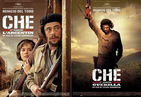 10 10 Kã Che by Posters Para Che Un Caso De Buen Dise 241 O Para Cine Luismaram