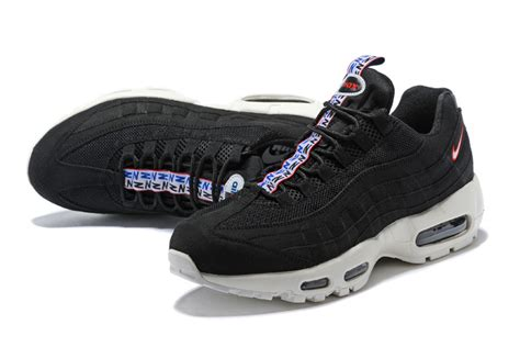 Nike Air Max Tab 2 nike air max 95 quot pull tab quot black sail for sale