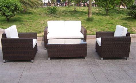 rattan sofa set pss602 sofa sets rattan furniture chair
